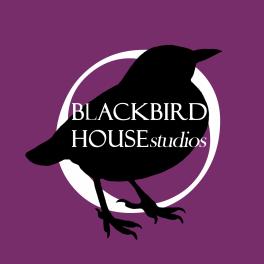 purple background icon